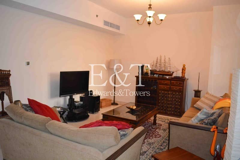 Price to sell| Duplex 3BR | Spacious | JVC