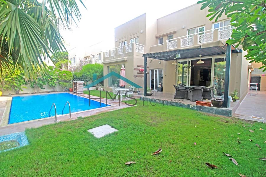2 Full Upgraded - Private Pool - Exclusive