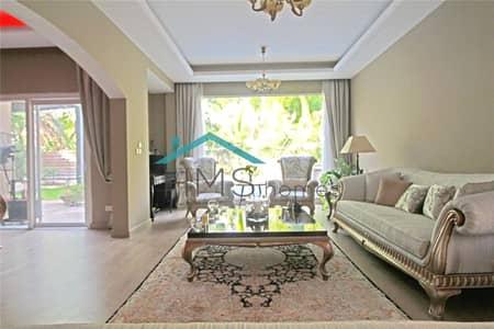 فیلا 5 غرفة نوم للبيع في السهول، دبي - Must See | 5 Bedrooms | Upgraded | VOT