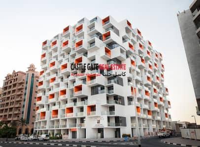 استوديو  للايجار في واحة دبي للسيليكون، دبي - Large Fully Furnished  Studio