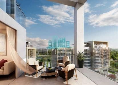 فلیٹ 3 غرفة نوم للبيع في دبي هيلز استيت، دبي - Pay 25% and Move In * 100% DLD Waiver * 3 Years Service Charge Waiver