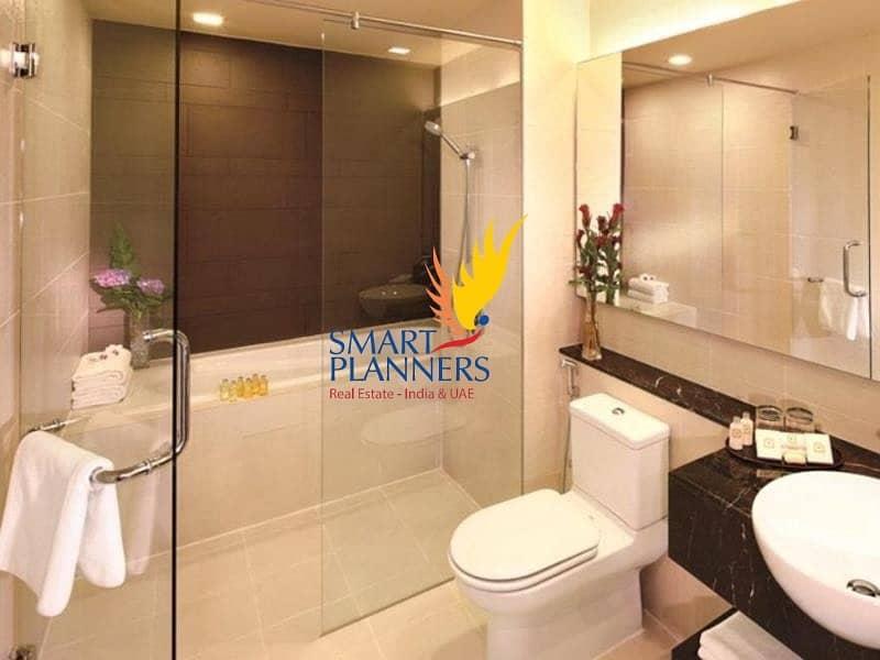 2 Luxurious Free Dewa Furnished 1 Bedroom