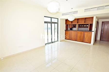 1 Bedroom Flat for Sale in The Views, Dubai - 1 Bed + Study | 1.5 Bathrooms | Vacant Soon
