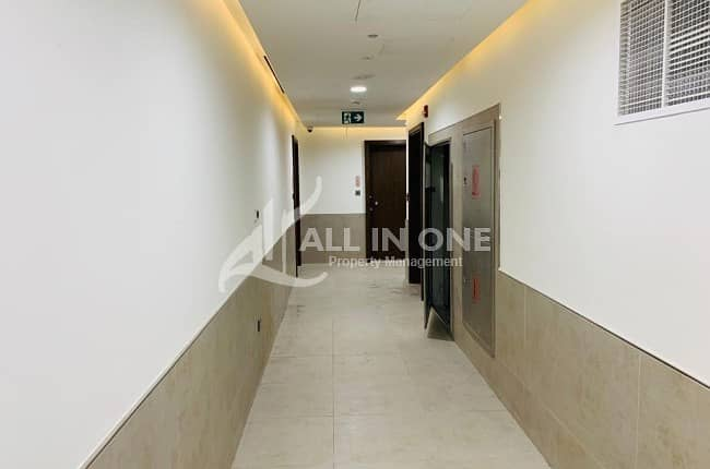 Awesome and Brand New 2 Bedroom in Corniche @AED90000 Yearly
