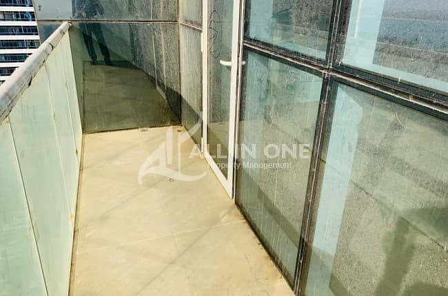2 Awesome and Brand New 2 Bedroom in Corniche @AED90000 Yearly