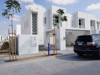 3 Bedroom Townhouse for Sale in Mudon, Dubai - Keys in Hand | Park Facing | Brand New