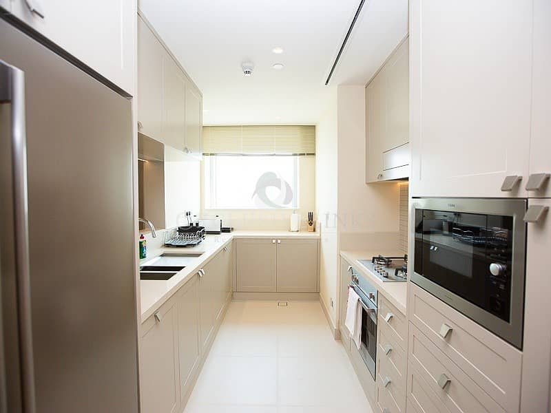 2 Hot offer Serviced 2 Bedroom Apartment ready now!