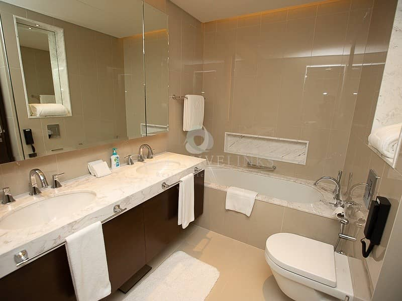10 Hot offer Serviced 2 Bedroom Apartment ready now!