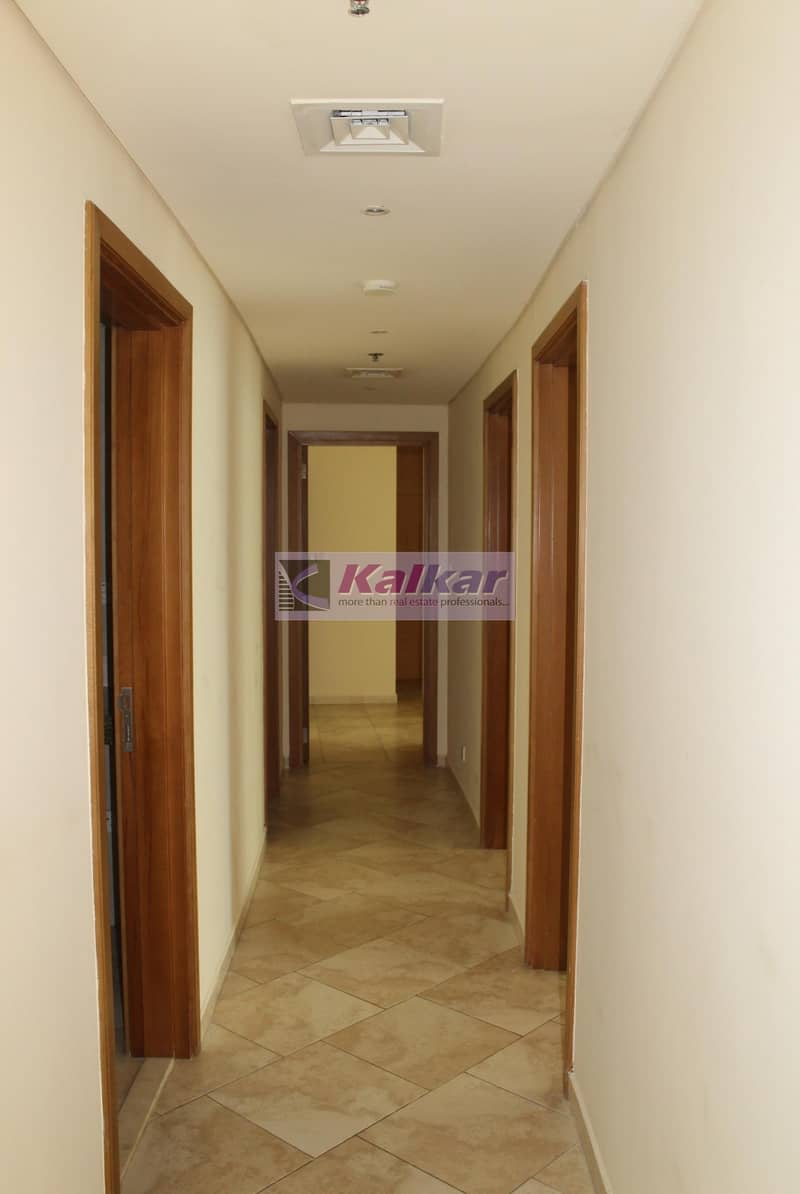 9 Amazing Al Fattan 3 bedroom + maid @ 145K