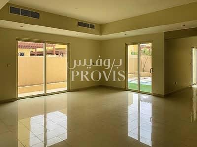 فیلا 3 غرفة نوم للبيع في حدائق الراحة، أبوظبي - Corner villa your family want to stay forever