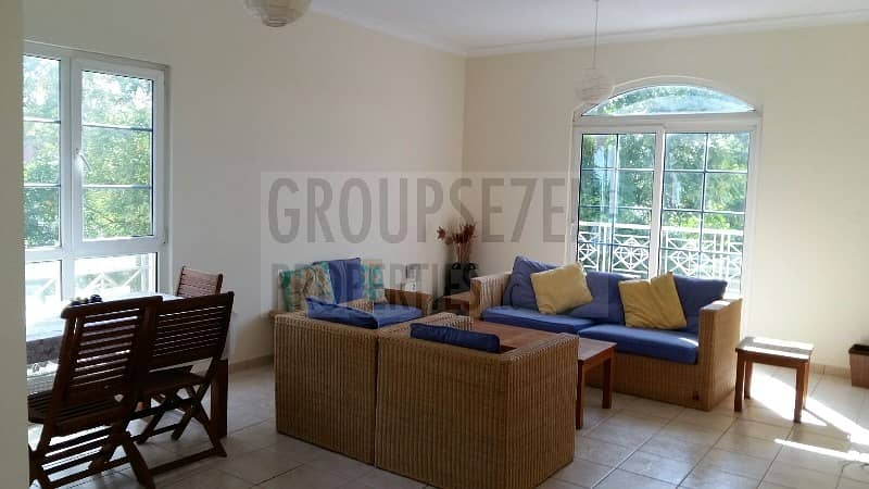 No Commission Large 1 BR for rent in Green Community West