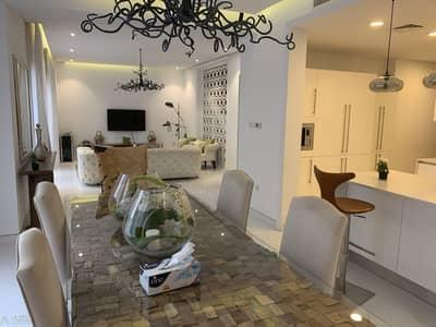 فیلا 4 غرفة نوم للايجار في مدينة دبي الرياضية، دبي - Italian Design Kitchen/ Modern Style 4BR Villa/Book Today