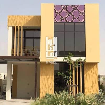 فیلا 3 غرفة نوم للبيع في أكويا أكسجين، دبي - 350