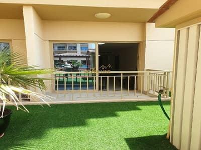 فلیٹ 1 غرفة نوم للبيع في دائرة قرية جميرا JVC، دبي - Huge 1Bed|Vacant |Close to Pool| 2 Balcony