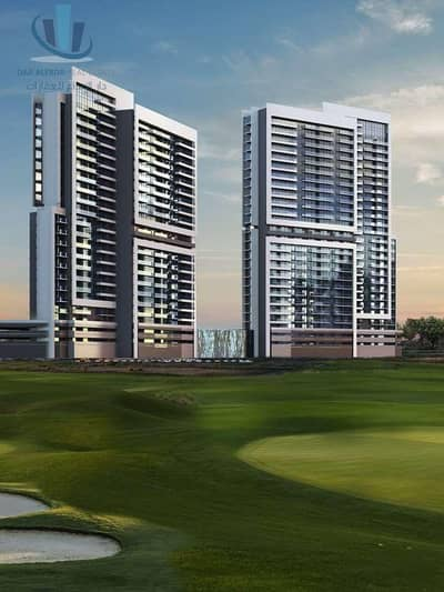 Studio for Sale in Dubailand, Dubai - with Golf Course  The Cheapest Studio In Dubai Pay Only 20 % Booking and get Key / 2 Years Post handover