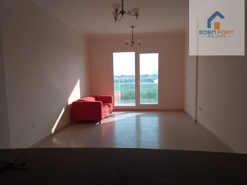 2 A Lovely semi furnished 1 BHK in Grand Horizon