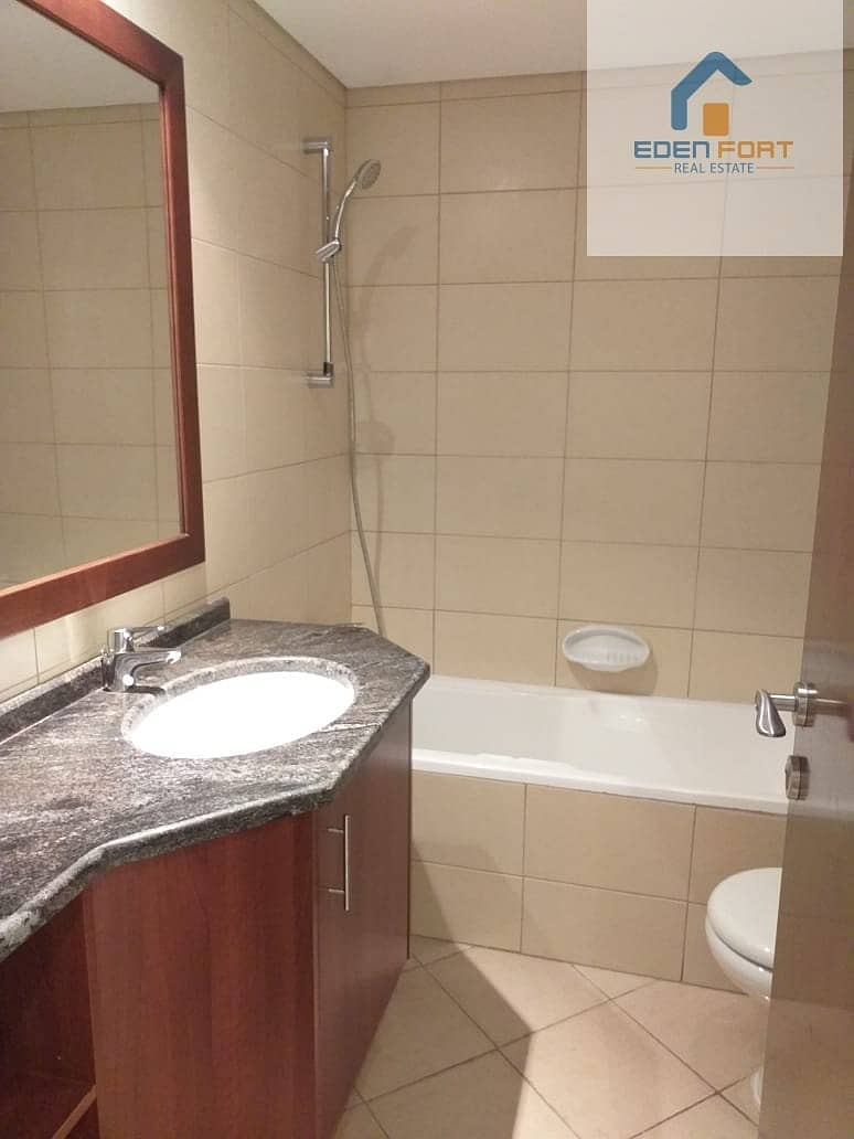 12 A Lovely semi furnished 1 BHK in Grand Horizon
