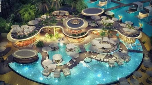 Apartments for Sale in The World Islands - Buy Flat in The