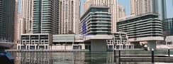 5 Low Priced 2br in Marina Quays North with Marina View