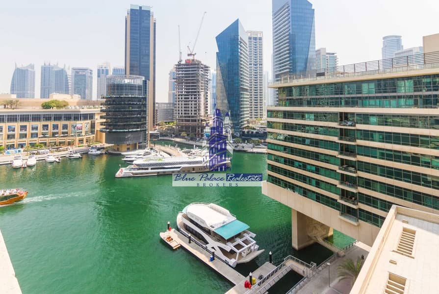 12 Low Priced 2br in Marina Quays North with Marina View