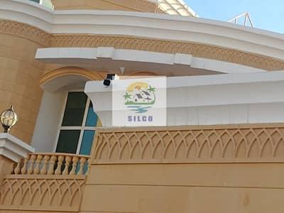 استوديو  للايجار في مدينة محمد بن زايد، أبوظبي - STUDIO FULLY DURNISHED INC. WATER AND ELECTRICITY