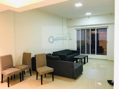 2 Bedroom Flat for Rent in Jumeirah Village Circle (JVC), Dubai - Luxurious 2 Bedroom Chiller Free with Maids Room JVC