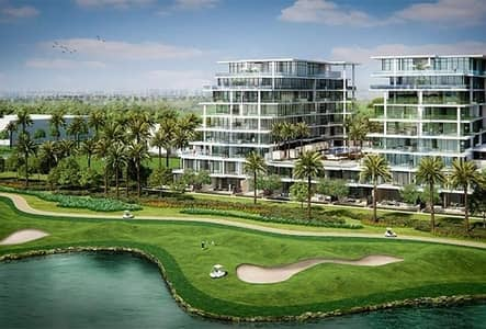 1 Bedroom Flat for Sale in DAMAC Hills (Akoya by DAMAC), Dubai - Stylish and Stunning Contemporary Apartment!