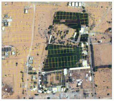 أراضي سكنية بحي الياسمين بعجمان بأسعار هي الأقل
