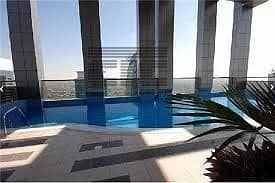 2 GREEN LAKE  3 BR + MAIDS ROOM WITH LAKE VIEW AND SZR VIEW IN JLT  @160000