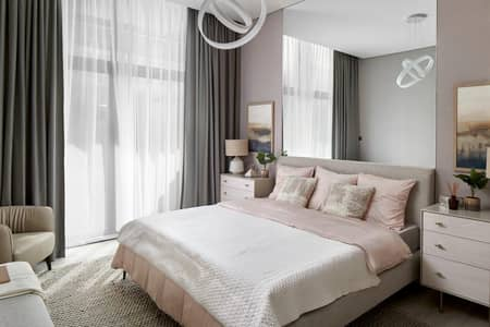 Studio for Sale in Jumeirah Village Circle (JVC), Dubai - PAY 50% ON 2 YEARS POST HANDOVER