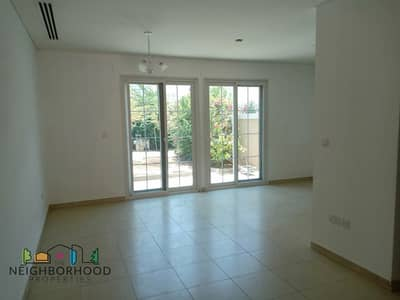 1 Bedroom Townhouse for Rent in Jumeirah Village Circle (JVC), Dubai - Well Maintained|1 bed +Study Townhouse