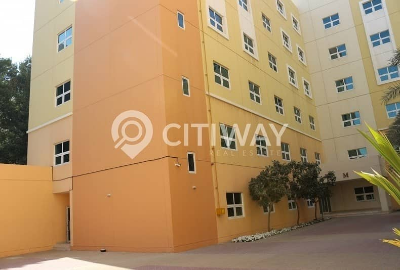16 Well Maintained Full 6 Story Residential Building