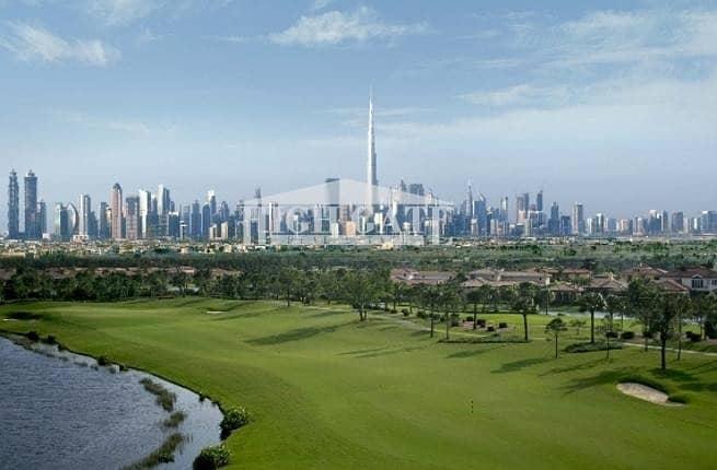 2 Limited Time Offer! Residential Plot in Dubai Hills Estate