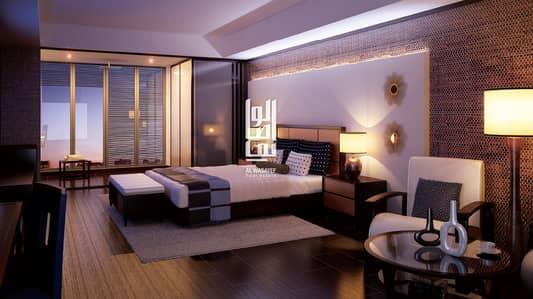 شقة 2 غرفة نوم للبيع في الخليج التجاري، دبي - Hollywood Style  Now in Dubai