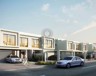 فیلا 4 غرفة نوم للبيع في مدن، دبي - 100% Discount on DLD | 75% Post Handover Payment