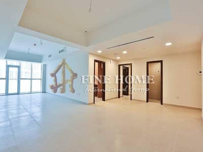 3 Bedroom Apartment for Rent in Corniche Area, Abu Dhabi - Spacious & Lush! 3BR Apartment