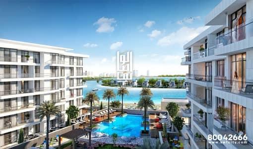 شقة 1 غرفة نوم للبيع في مدينة الشارقة للواجهات المائية، الشارقة - Apartment in Sharjah Waterfront City 349000AED