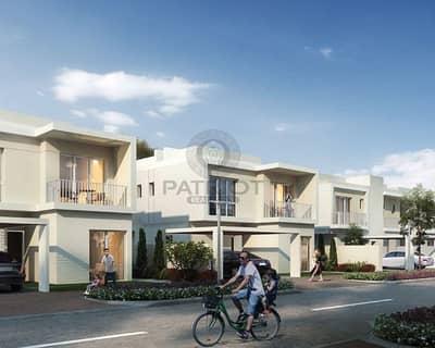 فیلا 4 غرفة نوم للبيع في مدن، دبي - Spacious 4 Bed+Maid Villa With Best Payment Plan