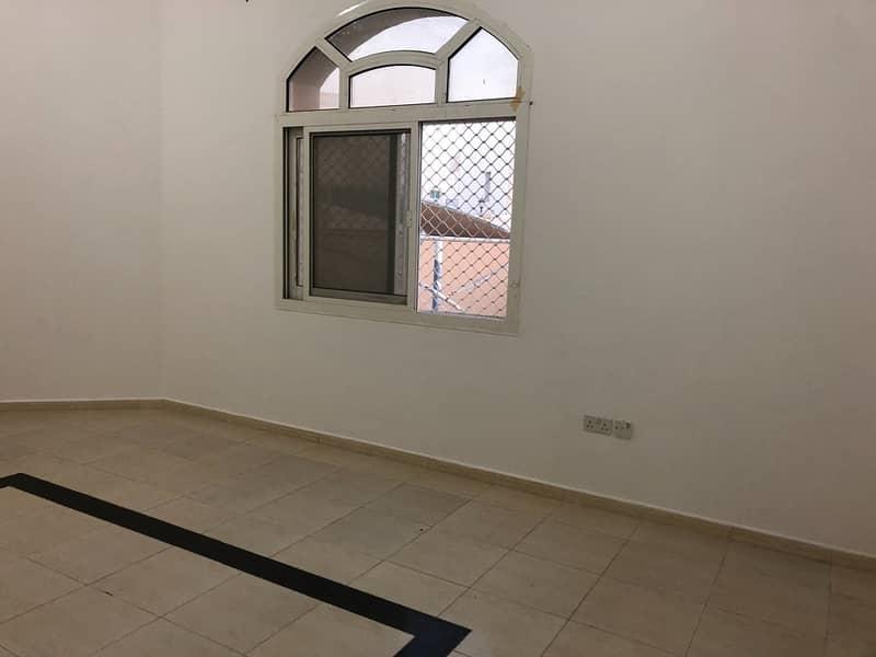 شقة في المنطقة 16 مدينة محمد بن زايد 1 غرف 34000 درهم - 4143963