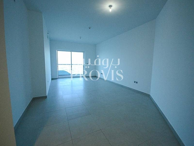 2 Perfectly located on corniche|Glorious sea view