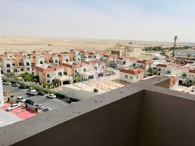 Studio for Rent in Dubai Sports City, Dubai - Royal residence Studio Apartment with balcony & nice view