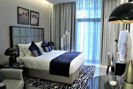 استوديو  للايجار في الخليج التجاري، دبي - Brand New | Hotel Apt | Fully Furnished | Balcony