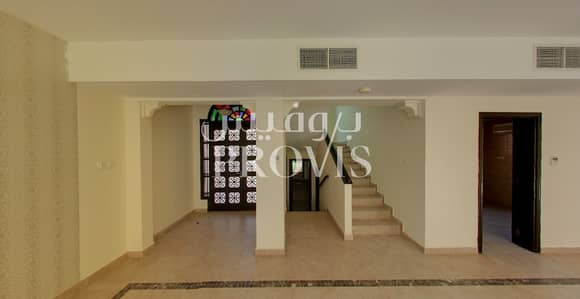 3 Bedroom Villa for Rent in Al Oyoun Village, Al Ain - A deluxe residence in the heart of Al Ain city