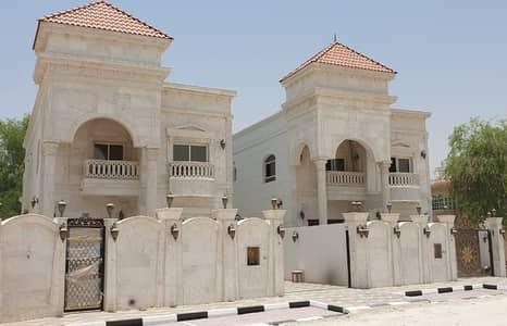 فیلا 5 غرفة نوم للبيع في المویھات، عجمان - فيلا جديدة للبيع في عجمان - الامارات
