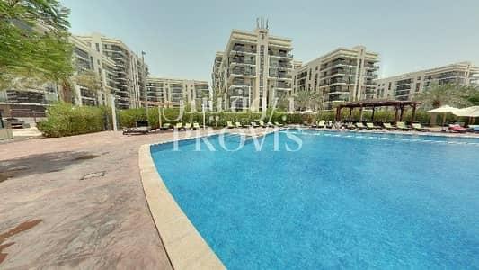 فلیٹ 2 غرفة نوم للايجار في مدينة خليفة A، أبوظبي - Just enjoy a peaceful corner of Abu Dhabi!