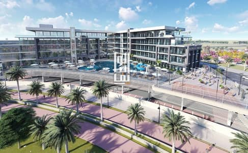 Studio for Sale in Arjan, Dubai - 990  Aed. per month! samana hills