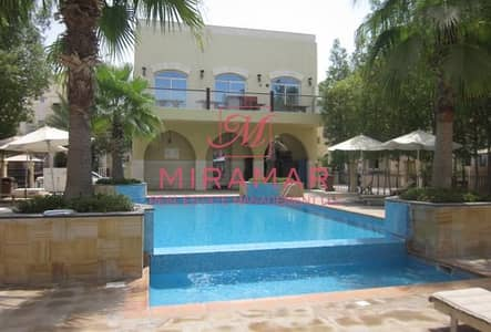 Residential villa for rent in Abu Dhabi