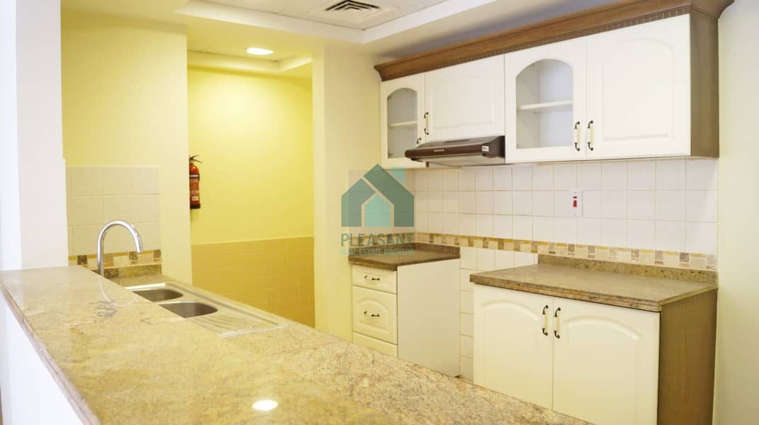 13 Spacious | Ready Apartment  | No Commission