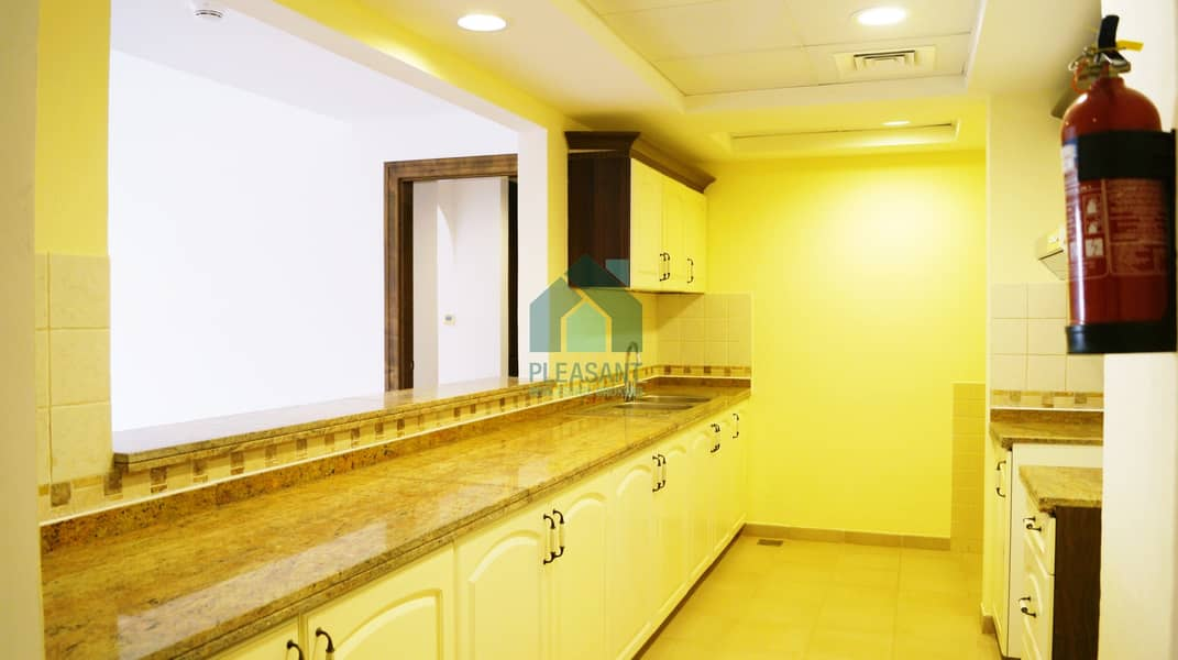 2 No Commission | Well Maintained | 2 Br Apt. |  Ghoroob
