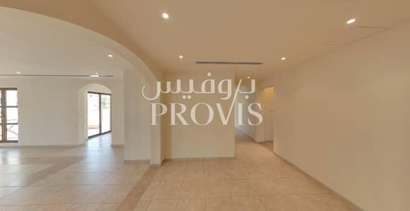 فیلا 5 غرفة نوم للايجار في قرية ساس النخل، أبوظبي - Knock knock! whose there? The perfect residence